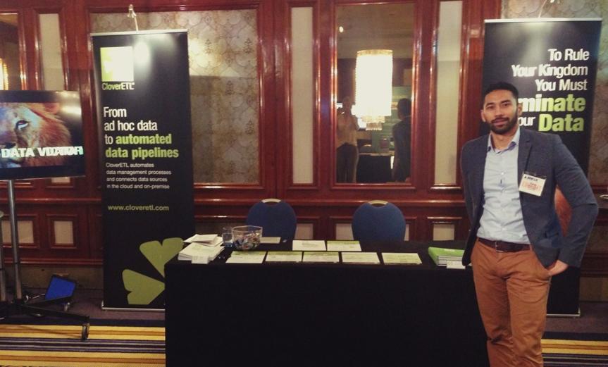 CloverETL at the Enterprise Data Conference.png