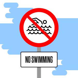 No swimming in the data lake