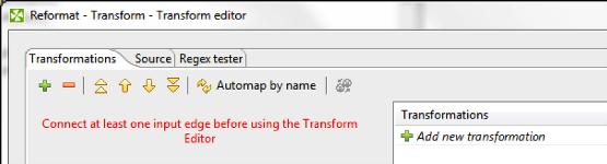 User Interface Improvements
