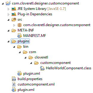 Verify plugins import