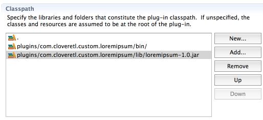 Custom CTL Functions