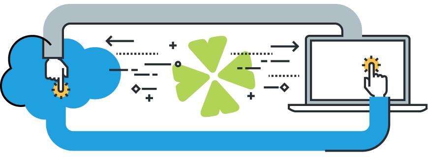 Salesforce data migration